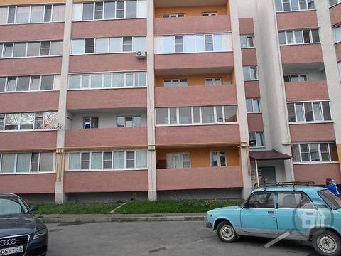 Продается 1-комнатная квартира, Пензенский р-н, с. Засечное, ул. Механ - Фото 1