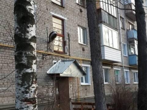 Продажа однокомнатной квартиры на улице куликова, 25 в ивано.