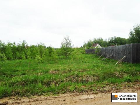 Участок в шаговой доступности от водоемов Сычево - Фото 4