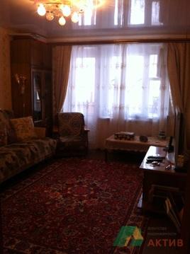 Продается отличная трехкомнатная квартира - Фото 1