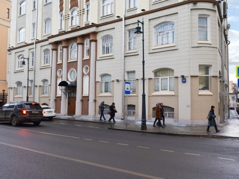 Продажа офиса, м. Кропоткинская, Ул. Пречистенка - Фото 5