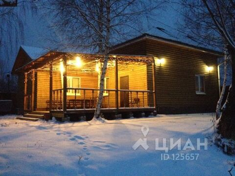 Аренда дома посуточно, Орехово-Зуевский район - Фото 1