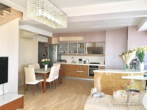 Двухуровневая квартира в центре Адлера - Фото 2