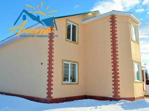 Большой уютный дом в селе Ворсино, Боровского района - Фото 4