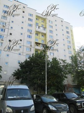 Однокомнатная кв-ра, ул.Загорьевская 5 - Фото 1