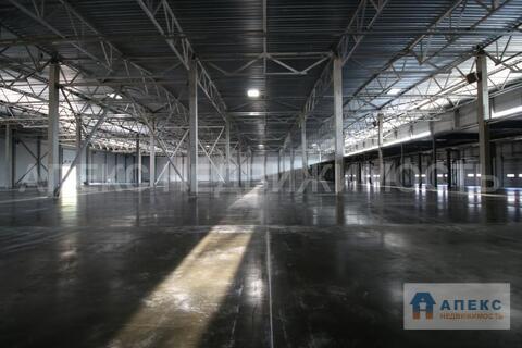 Аренда помещения пл. 4000 м2 под склад, производство, , склад . - Фото 3