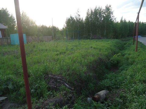 Продажа участка, Озерный, Новосибирский район, ЖК Солнечный - Фото 4
