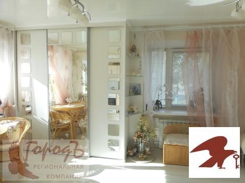 Квартира, Тургенева, д.37 - Фото 4
