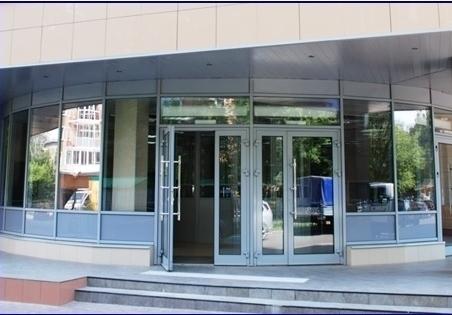 Офис в БЦ Легион. - Фото 2