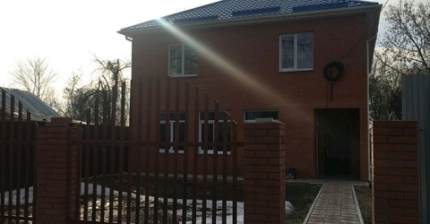 Сдается в аренду дом г Тула, ул Дульная, д 154 - Фото 1