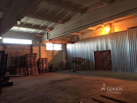 Продажа производственного помещения, Волгоград, Ул. Довженко - Фото 1
