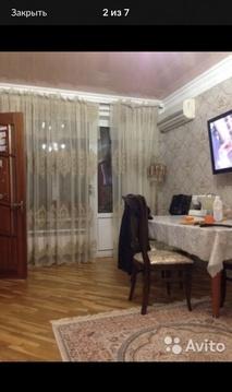 Продается квартира г.Махачкала, ул. Абдулхакима Исмаилова - Фото 2