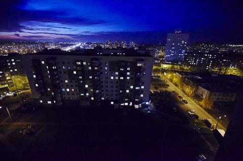 Нижний Новгород, Нижний Новгород, Сергея Есенина ул, д.48, . - Фото 1