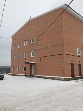 Аренда склада В+ с пандусом на Дмитровском шоссе - Фото 2