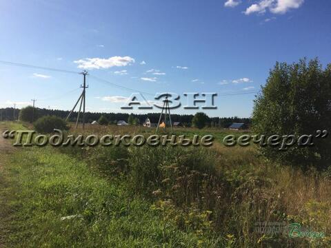 Можайское ш. 130 км от МКАД, Новопоречье, Участок 15 сот. - Фото 2