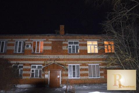 Двухкомнатная квартира 43 кв.м. в гор. Боровск - Фото 1