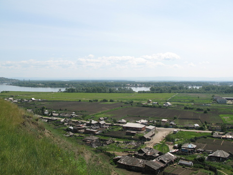 Продажа земельного участка 26,5 га в Красноярске - Фото 1