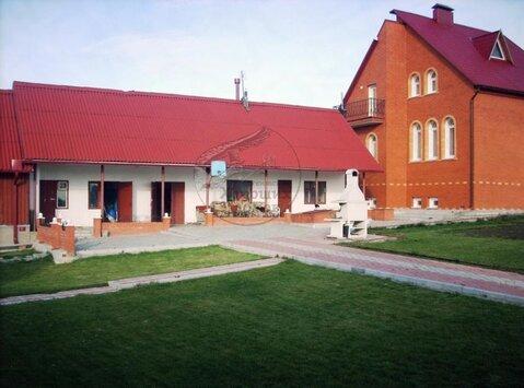 Продажа дома, Калинино, Яковлевский район, Зеленая 15 - Фото 1