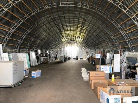 Аренда помещения пл. 750 м2 под склад, производство Раменское . - Фото 1