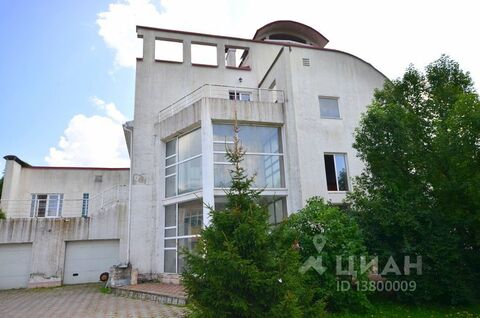 Аренда дома посуточно, Солнечногорский район - Фото 1