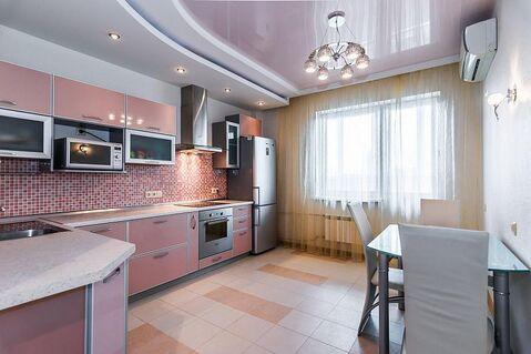 Продается квартира г Краснодар, ул Промышленная, д 36 - Фото 1