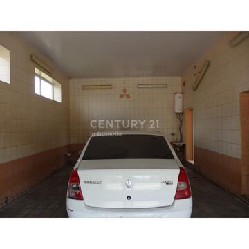 Автомойка на участке 3,7 сот ст. Динская - Фото 1