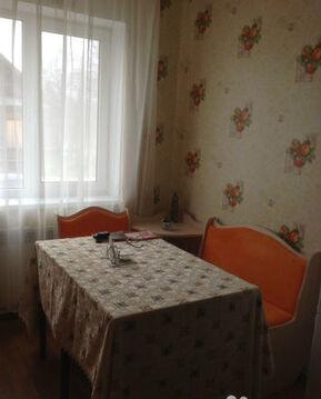 Продам 2-х комнатную квартиру с удобствами в деревне - Фото 4