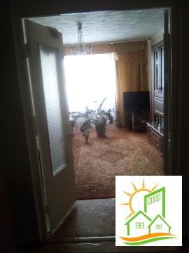 Квартира, ул. Молодогвардейская, д.4 - Фото 1