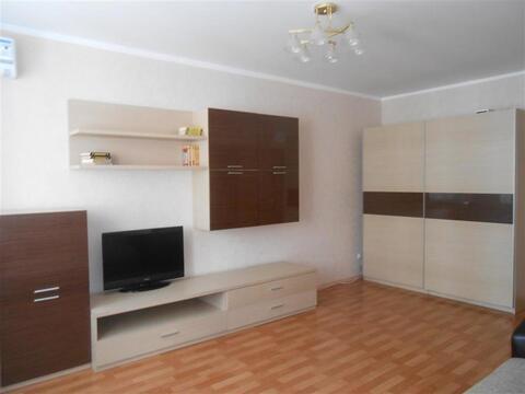 Улица П.Смородина 9а; 1-комнатная квартира стоимостью 14000р. в месяц . - Фото 3