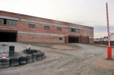 Капитальный гараж гк МОТОР-46, пл.Серова - Фото 1