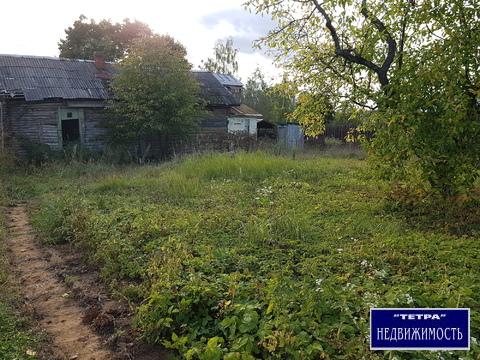 Продается земельный участок в живописном уголке Москвы,12 соток, ИЖС - Фото 5