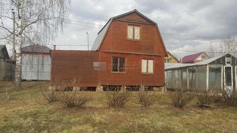 Участок 10 сот. , Киевское ш, 8 км. от МКАД. - Фото 4