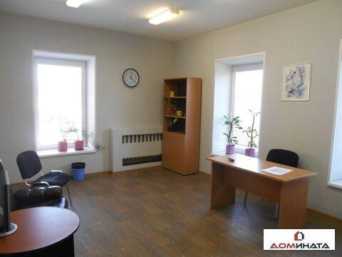 Продажа офиса, м. Черная речка, Володарского улица д. 4 - Фото 1