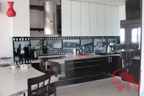 Предлагается на продажу 3-комнатная квартира в Ялте в центре, ровн - Фото 2