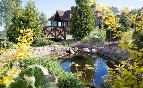 Дом на берегу озера Суходольское - Фото 5