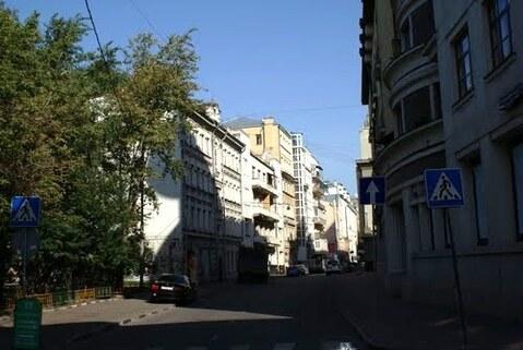 Продажа квартиры, м. Пушкинская, Спиридоньевский пер. - Фото 4