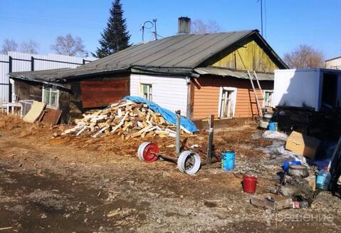 Продается земельный участок, г. Хабаровск, ул. Смоленская - Фото 3