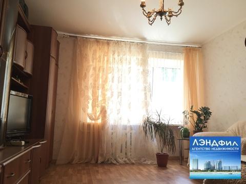 3 комнатная квартира, Артиллерийская, 18 - Фото 1