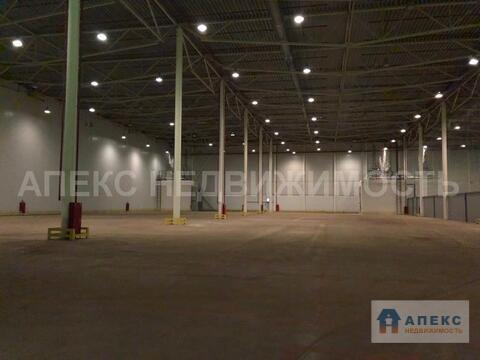 Аренда помещения пл. 7400 м2 под склад, производство, , офис и склад . - Фото 4