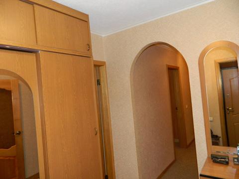 Кстовский район, Кстово г, Зеленая ул, д.20, 4-комнатная квартира на . - Фото 5