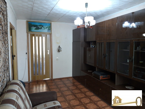 Продажа двухкомнатной квартиры в Волоколамске Ново-Солдатская - Фото 1
