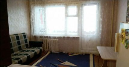 Продажа комнаты, Тюмень, Ул. Олимпийская - Фото 1