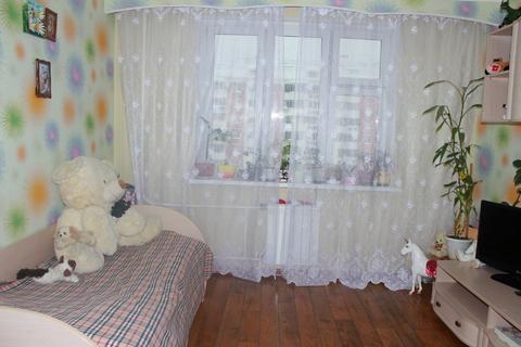 Продаётся трёхкомнатная квартира 79 кв.м распашонка заходи И живи - Фото 2