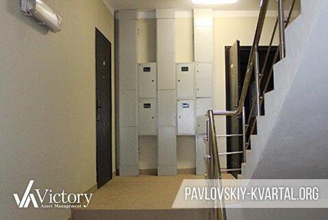 Предлагаю двух комнатную квартиру в Павловском квартале Новаярига - Фото 3
