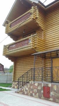 Коттедж в Боровое Матюшино