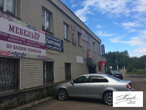 Действующий ТЦ 366 м2. арендный бизнес. - Фото 1