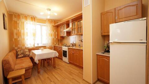 Уютная Трехкомнатная Квартира с Капитальным ремонтом, и всей мебелью. - Фото 3