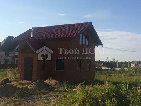 Продажа дома, Сосновый Бор, Территория ДНТ Бастион - Фото 1