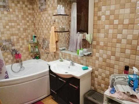 Продажа квартиры Балашиха Железнодорожный ул.Проспект героев д. 2 - Фото 4