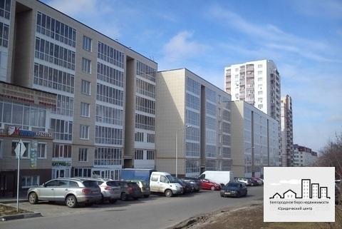 Продажа однокомнатной квартиры на Харьковской горе - Фото 3